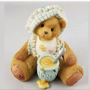 Cherished Teddies Kara